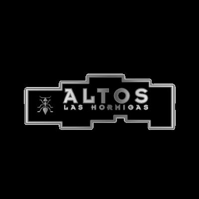 Altos Black Removed