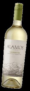 Alamos Torrontés - Promo